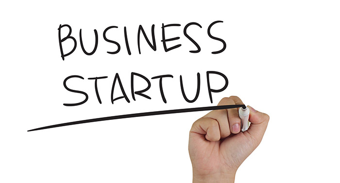 Business Start Up
